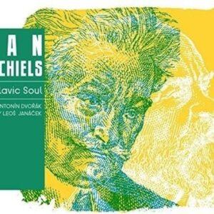 Dvorak / Janacek: Slavic Soul - Jan Michiels