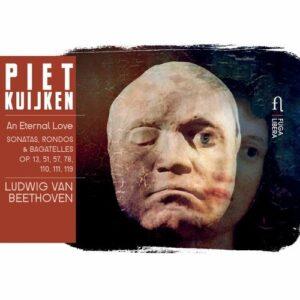 Beethoven: An Eternal Love - Piet Kuijken