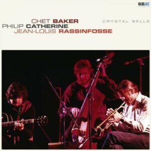 Crystal Bells (Vinyl) - Chet Baker