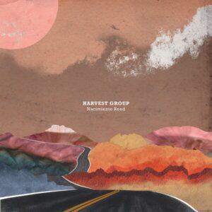 Nacimiento Road (Vinyl) - Guillaume Vierset & Harvest Group