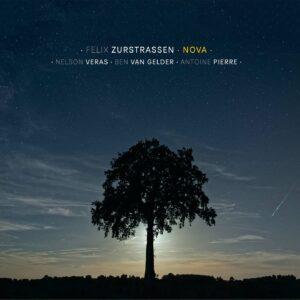 Nova (Vinyl) - Felix Zurstrassen