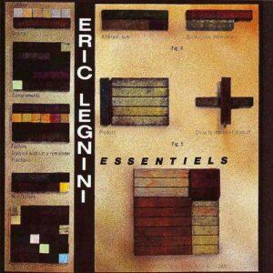 Essentiels - Eric Legnini