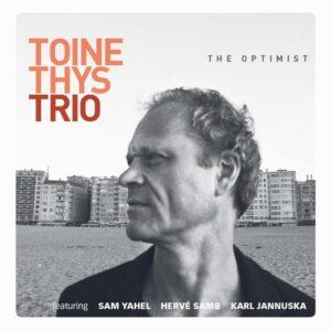 The Optimist - Toine Thys Trio
