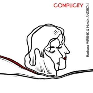 Laginha: Complicity - Barbara Wernik