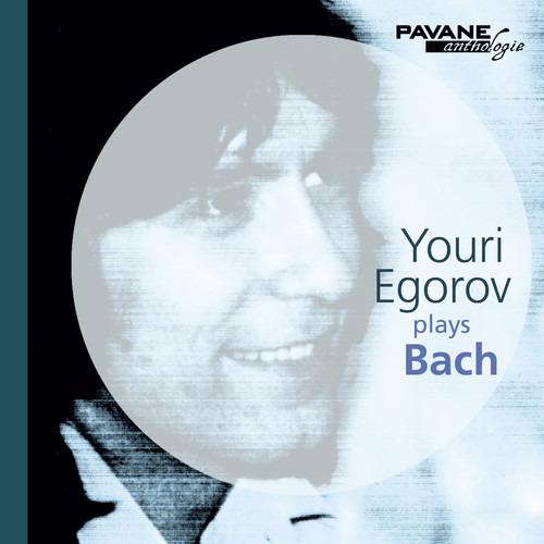 Youri Egorov plays Bach