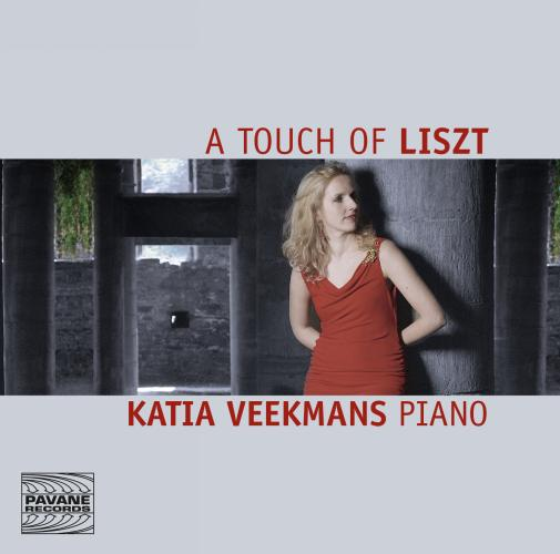 A Touch Of Liszt - Veekmans