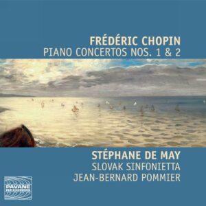 Chopin, F.: Piano Concertos 1&2