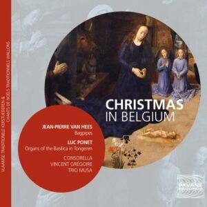 Christmas In Belgium - Jean-Pierre Van Hees