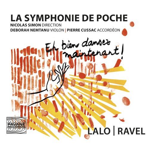 Lalo | Ravel - La Symphonie de Poche