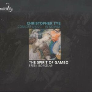 Chr. Tye: Instrumental Music - Spirit Of Gambo