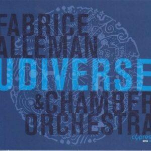 Udiverse - Fabrice Alleman