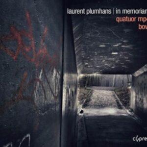 Laurent Plumhans: In Memoriam - Quatuor mp4