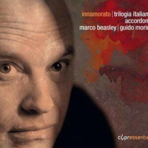 Innamorato, Trilogia Italiana - Marco Beasley