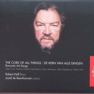 Benoit / Tinel / Huberti / Verhoeven / Meulemans / Holl: In Flanders' Fields Vol. 88 - The Core Of All Thin