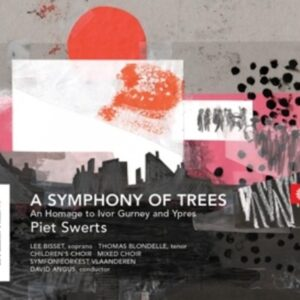 Piet Swerts: A Symphony of Trees