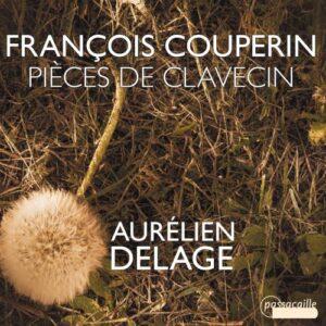 Francois Couperin: L'Art De Toucher Le Clavecin - Delage