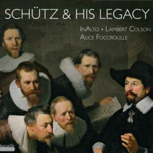 Schutz & His Legacy - Inalto