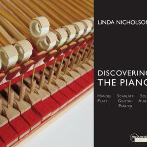 Discovering The Piano - Linda Nicholson