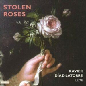 Stolen Roses - Xavier Diaz-Latorre