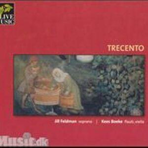 Trecento - Kees Boeke