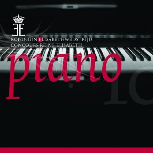 Piano 2010 - Queen Elisabeth Competition