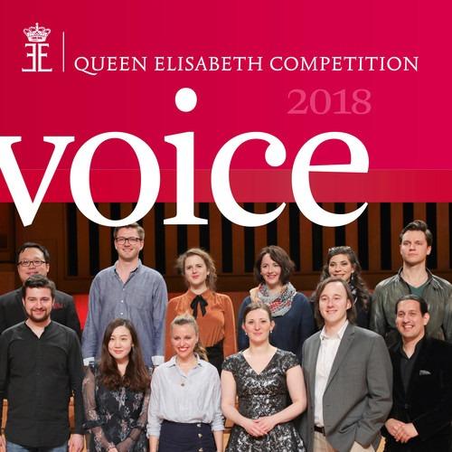 Voice 2018 - Queen Elisabeth Competition