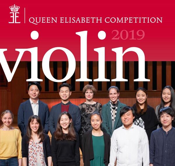 Violin 2019 - Queen Elisabeth Competition
