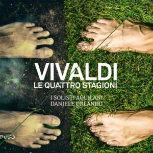 Vivaldi: Le Quattro Stagioni - I Solisti Aquilani