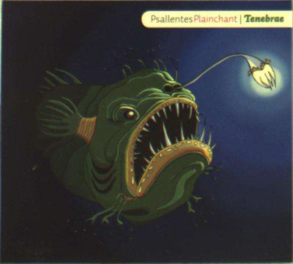 Tenebrae: Plainchant Pro Series 4 - Psallentes
