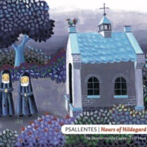 Hildegard Von Bingen - Psallentes