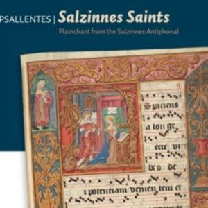 Salzinnes Saints - Psallentes
