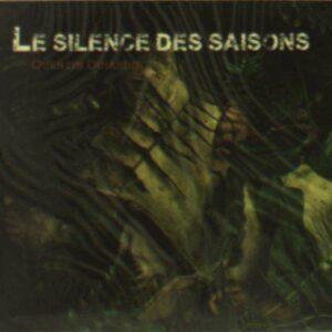 Quentin Dujardin: Le Silence Des Saisons - Quentin Dujardin