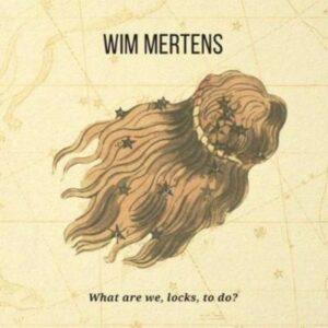 What Are We Locks To Do - Wim Mertens