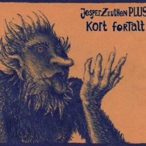 Kort Fortalt - Jesper Zeuthen Plus
