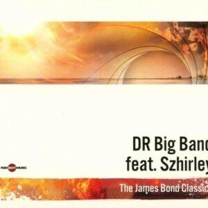 James Bond Classics - Dr. Big Band