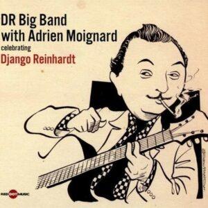 Celebrating Django.. - Dr. Big Band