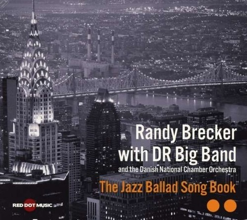 Jazz Ballad Song Book - Dr. Big Band