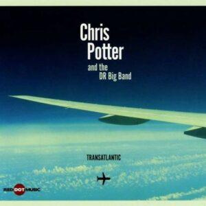 Transatlantic - Dr. Big Band