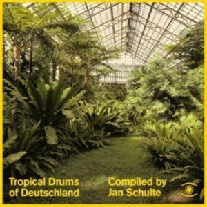 Tropical Drums of Deutschland - Jan Schulte