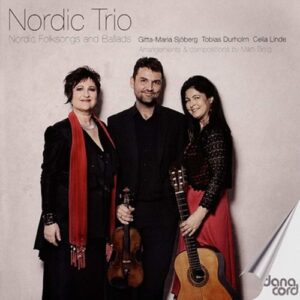 Nordic Folksongs & Ballads
