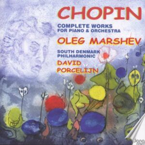 Chopin: Complete Works For Piano An