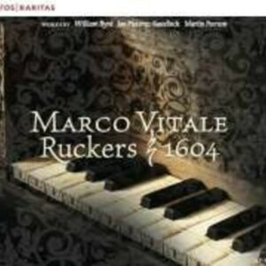 Ruckers-Cembalo 1604 - Marco Vitale