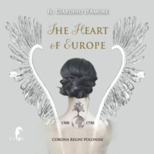 The Heart Of Europe - Il Giardino D'Amore