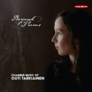 Outi Tarkiainen: Beyond Poems - Tuuli Lindeberg