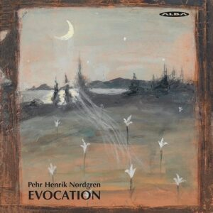 Pehr Henrik Nordgren: Evocation - Kokkola Quartet