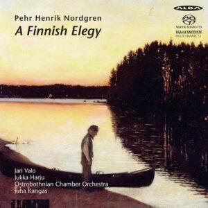 Nordgren: A Finnish Elegy - Jari Valo
