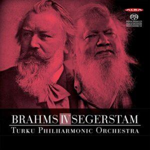 Brahms: Symphony No.4 / Segerstam: Symphony No.295 - Leif Segerstam