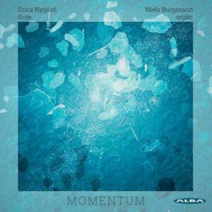 Momentum - Erica Nygard