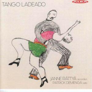 Tango Ladeado - Janne Rattya
