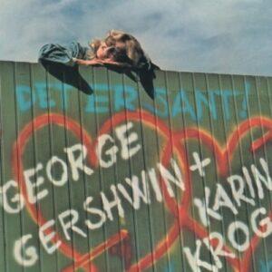 George Gershwin With Karin Krog - Karin Krog